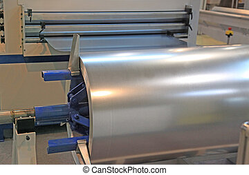 Industrial Equipment - Equipment for the Manufacture of Thin...