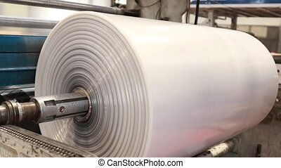 plastic roller calender