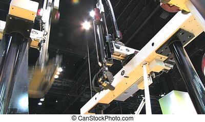 Industrial Robotics 5