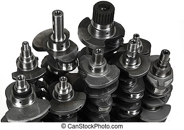 Industrial spare part