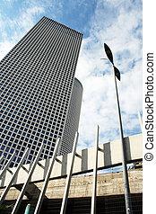 Industrial Tel Aviv - Office buiding in Tel Aviv