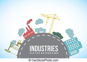industrieën