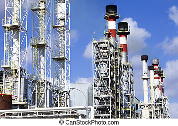 industrie, canaux transmission