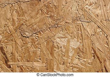 industrie, spanholzplatte