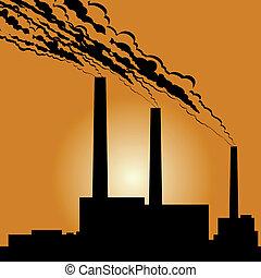 industriebedrijven, building-2
