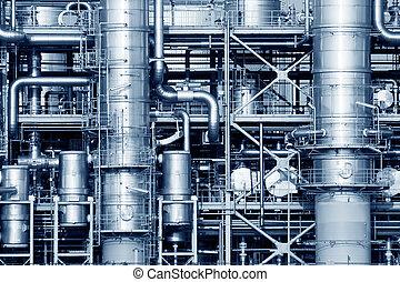 industriebedrijven