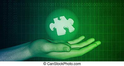 industriebedrijven, techniek