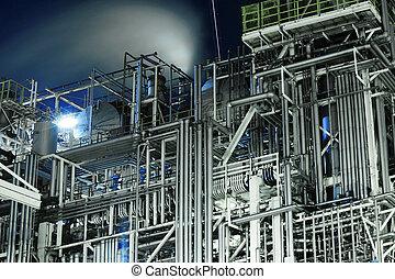 industriel, kompleks