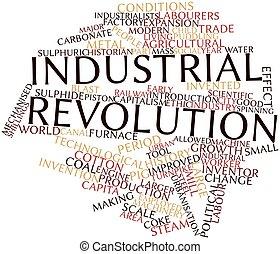 industriel, révolution