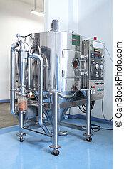 industriell utrustning