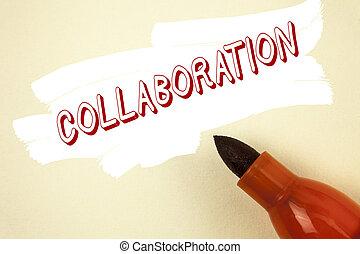 industries, it., concept, aide, peint, texte, global, association, signification, suivant, écrit, collaboration, collaboration., fond, gagner, marqueur, écriture, écriture, autres