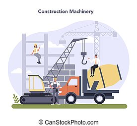 industry., 建設, 建物, constraction, 工学, technic.