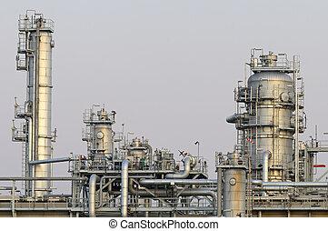 Industry - Botlek