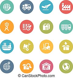 Industry & Logistics