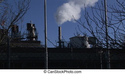 Industry Stock Footage