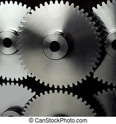 Industry wheels