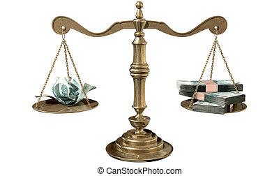 Inequality Scales Of Justice Income Gap Russia - An old ...