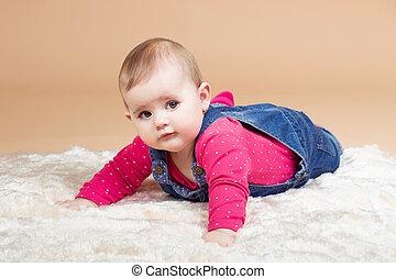 infant baby