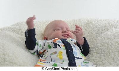 Infant feeding