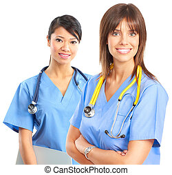 infermiere