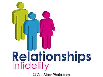 infidelidade