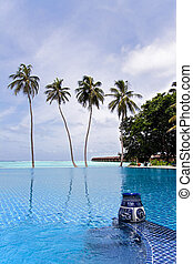 infinità, maldive