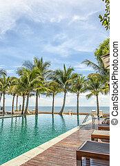 Infinity Pool Thailand