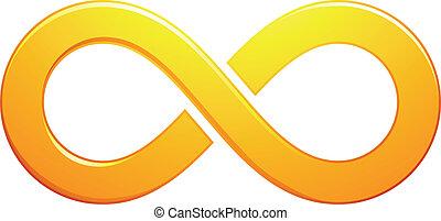 Infinity Symbol Design