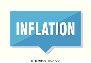 inflation price tag