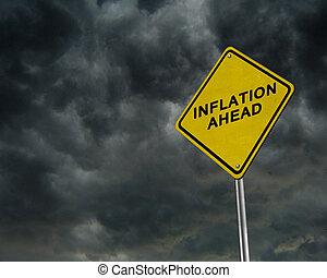 inflazione, avanti
