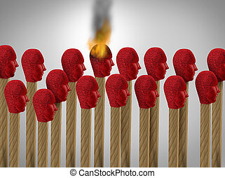 Influencer - influencer and influence as a persuasive career...