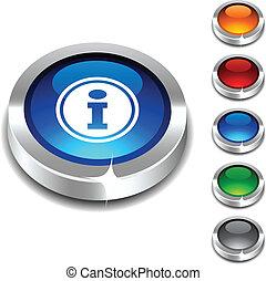 Info 3d button.