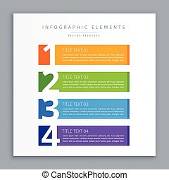 infographic business banners