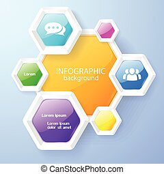 Infographic Business Template