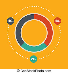 infographic, communie