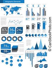 infographic, detalle