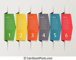 infographic, egyszerűség, tervezés