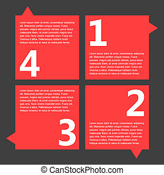 infographic, elements.