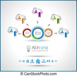 Infographic elements - Quality Set - Infographic elements -...
