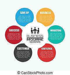 infographic, ontwerp