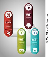 infographic, opmaak, grafisch ontwerp
