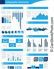 infographic, vetorial, detalhe