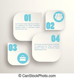 Infographic Web Design