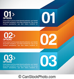 infographics design over gray background vector illustration...