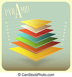 Infographics in Retro Style - Infographics in retro style -...
