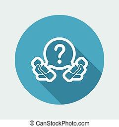 Infoline icon