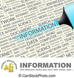 informação