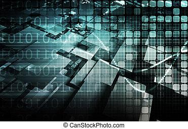 informação, segurança