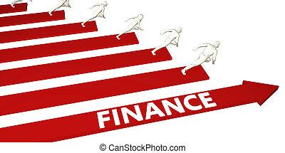 informacja, finanse