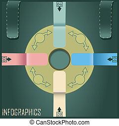 informacja, graficzny